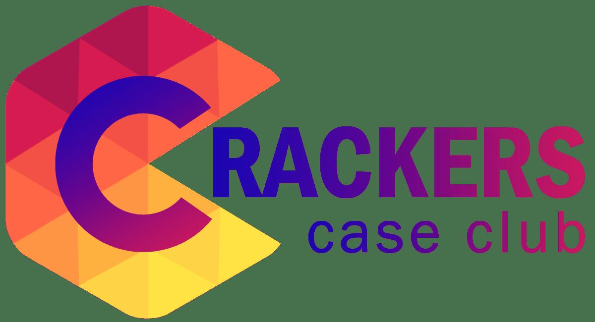 Логотип, Кейс-клуб Crackers