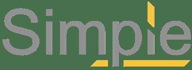 Логотип, команда Simple