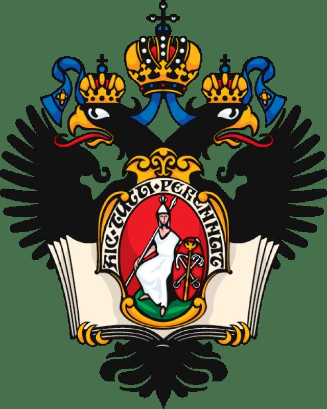 Логотип, СПбГУ